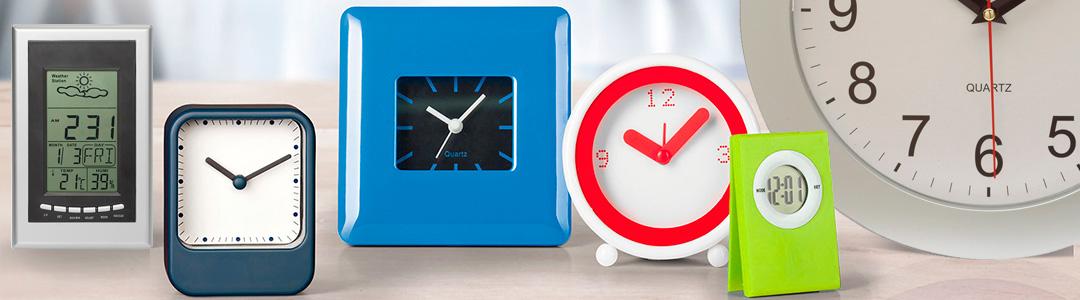 Часы оптом с логотипом «Промоконцепт»