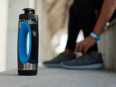 Бутылки для воды «Bopp Sport» - будь активным!