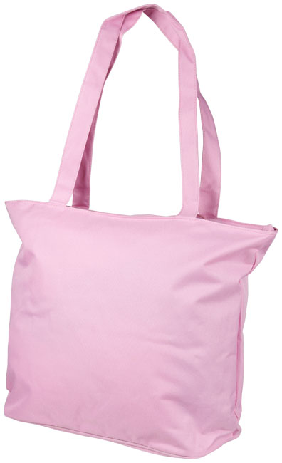 8dacb220678c Пляжная сумка Panama, розовый оптом под нанесение логотипа от ...