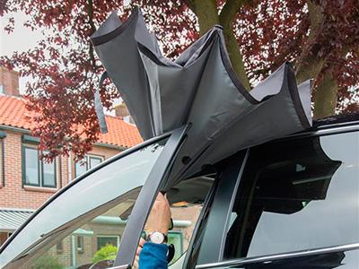 Зонт-трость «Reversible»