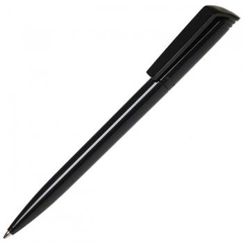 Пластиковая ручка «York», цвет черный
