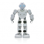 Робот «XD», цвет белый